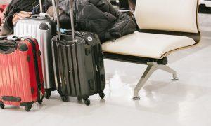 荷物が多いです。どうやって持っていくのでしょうか?